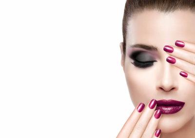 Gesichtsbehaldung Kosmetikstudio Ludwigsburg
